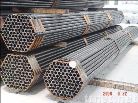 DIN17175、EN10216-2継ぎ目が無いボイラー鋼鉄管および管