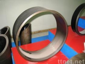 管EN10305/DIN2391を砥石で研ぐこと