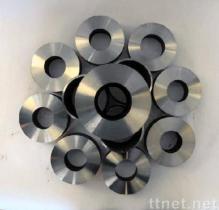 中の六角形の鋼鉄管