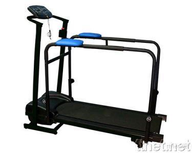 Rehabilitation Treadmill for Elders