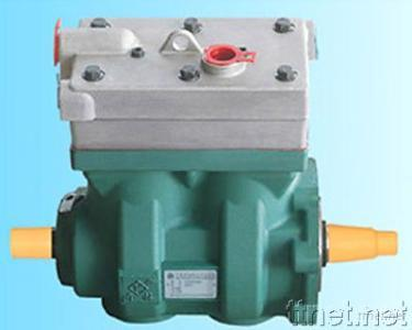 Heavy Duty Truck Auto Air Compressor