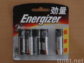 Verkaufsanspornende energiequelle alkline Batterie