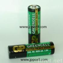 Verkauf GP-Batterie