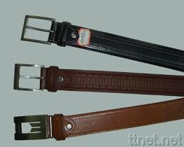 Man Belts