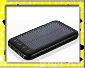 2600mAh Solar Chargers