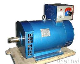 ST/STCの交流発電機