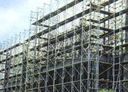 Scaffolding for Architecture