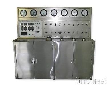 Supercritical Extraction Machine