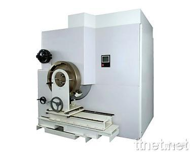 CO2 Garment Dry Cleaning Machine