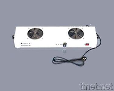 Overhiad Ionizing Air Blower