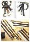 Men Leather and Genuine Leather Belts