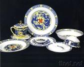 Ceramic Tableware, Dinnerware