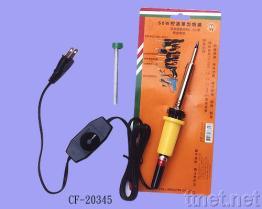 60W Soldeerbout van de Controle van de temperatuur de Elektrische
