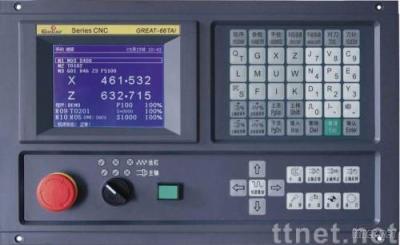 Economical CNC Controller for Lathe