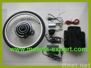 Lead acid Battery Electric Bike Conversion Kit