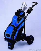 E-Z-GO Electric Golf Trolley with Speed Control