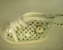 Shoe Keyrings/Pet Watches