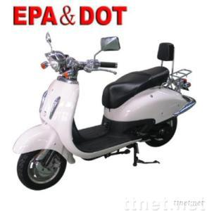 Scooter ,Moped(Scooter-150cc-7)