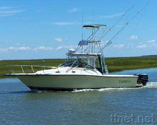 2001 Silverton 330 Sport Bridge Motor Yacht - United States of America in ...