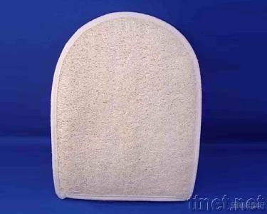 Loofah Bath Glove
