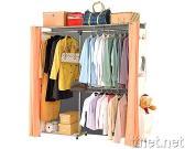 Wardrobe Rack