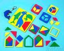 EVA Preschool Education Appliances