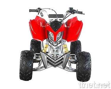 ATV (110cc) with EEC & EPA