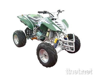 Air/Water EPA ATV