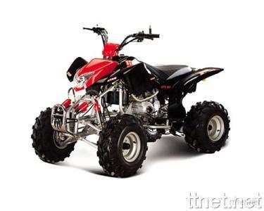Air/Water Cooled ATV