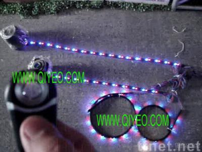 remote control Car Chassis Lights