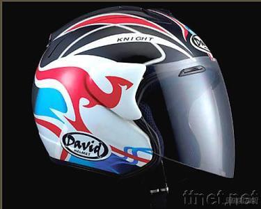 Half-Face Helmet