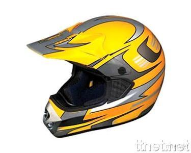 Cross Helmet