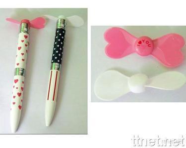 Fan Pen