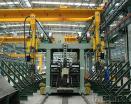 H-straal de Machine van het Lassen