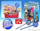 De Bollen van Aqua