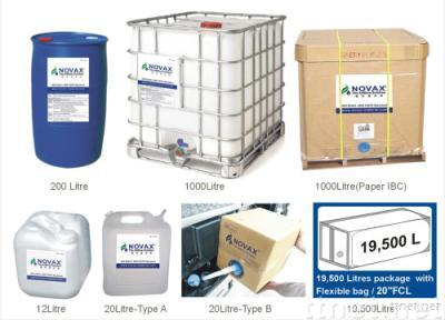 The AdBlue Solution / Diesel Exhaust Fluid
