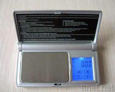 Pocket Scale