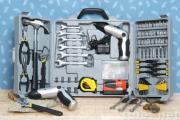 178 PC Werkzeug-Satz