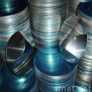 ステンレス鋼の円