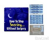 Nasal Strips/Breath Right---Feel Better, Sleep Better