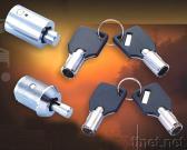 Drücken-Im Verschluss-Zylinder