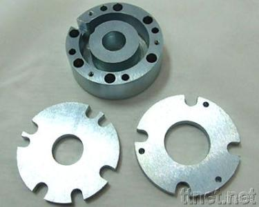 Metal Stamping Parts Manufacturer of Machining