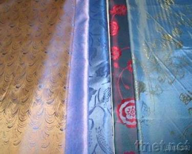 Polyester Jacquard Two-Tone Linings