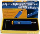 Adjustable Torque Screwdriver