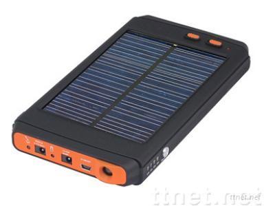 16AH Portable solar power