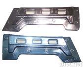 TPU-Hardware Electroplating