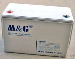 Blei-Säure-Batterie 12V100AH