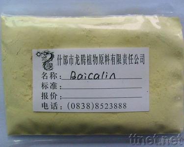 Baicalin