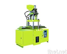 Slipping Plastic Inject Shape Machine