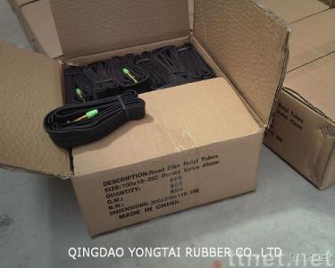 Racing Bicycle Inner Tubes